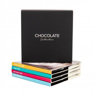Charming šokoladų kolekcija, 240g 4