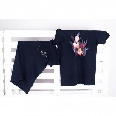 Mulate moteriški polo marškinėliai 5