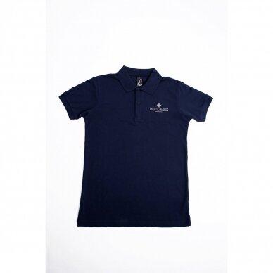 Mulate vyriški polo marškinėliai 4