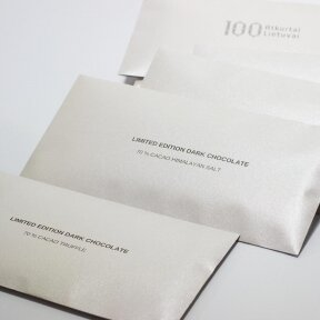 Chocolate collection in envelope, 320g